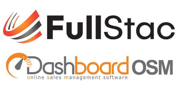 FullStac LLC acquisition Dashboard OSM
