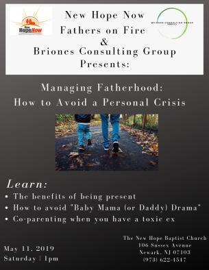 Fatherhood Seminar
