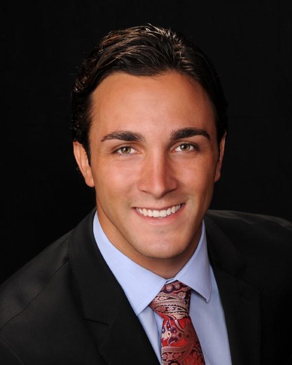 Justin Helmus- Managing Broker Belleair & Indian Rocks Beach Offices