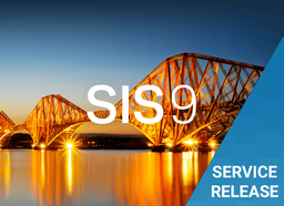 SIS 9 Service Release