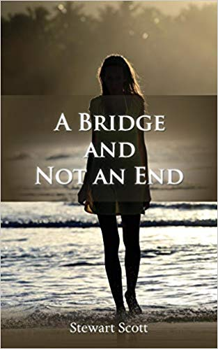 A BRIDGE AND NOT AN END - cover