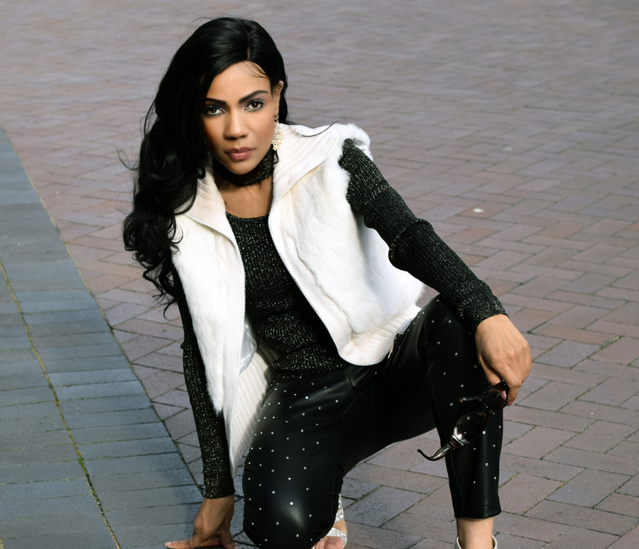 Recording Artist and Songwriter Angel Sessions