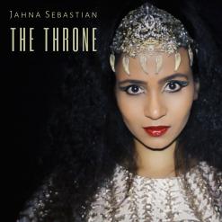 The Throne Jahna Sebastian promo