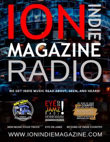 ION INDIE MAGAZINE RADIO