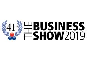 The Business Show Logo