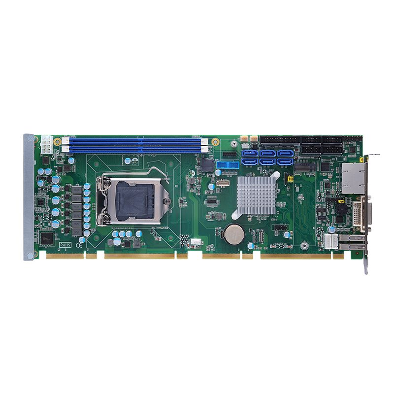 Axiomtek's latest single board computer, the SHB150.