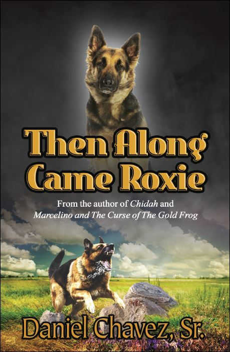 Then Along Came Roxie