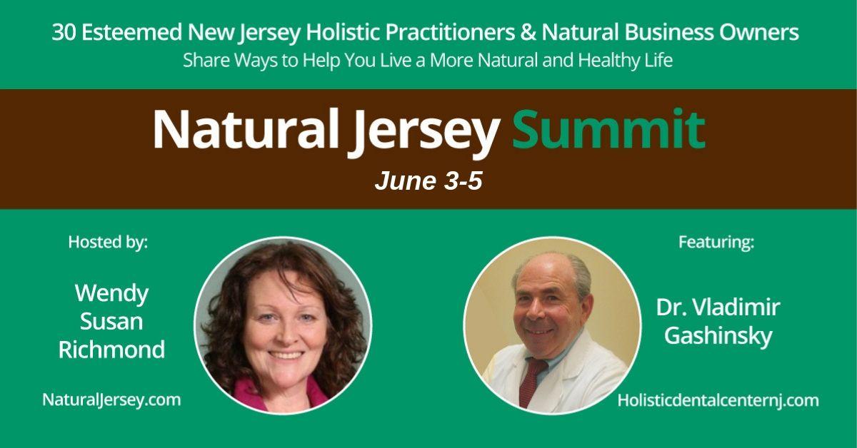 2019 Natural Jersey Summit