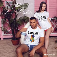L. Balvin Apparel Brand