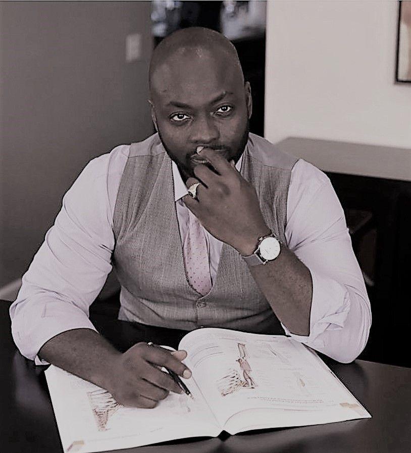 Dr Michael K Obeng