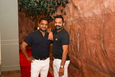 (L-R) Sandeep Goenka & Raajiv Nathany - small