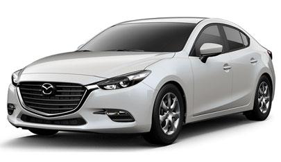 Used Mazda3 for sale