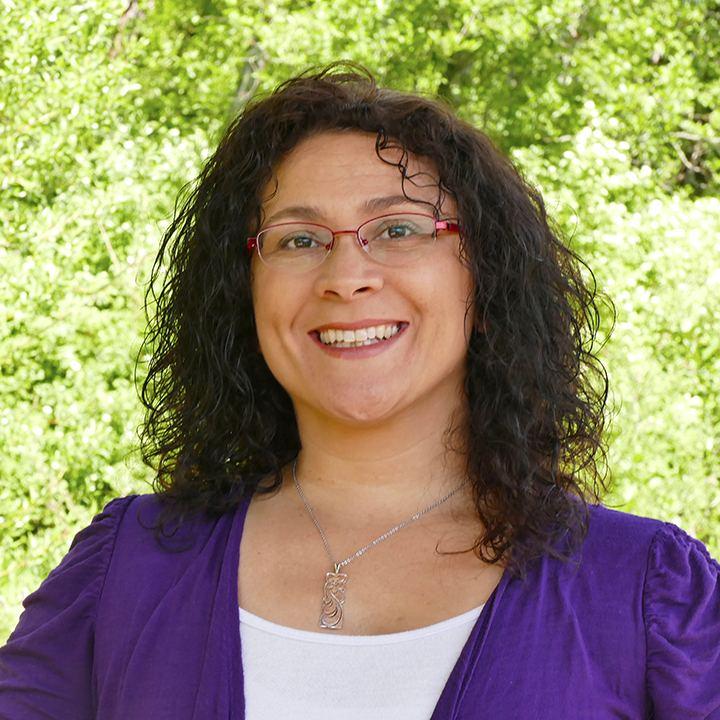Alisa Van Sickle, RN, photo credit Linda Melton