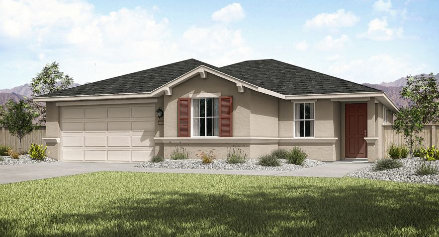 New homes coming soon to Sparks and Dayton by Lennar