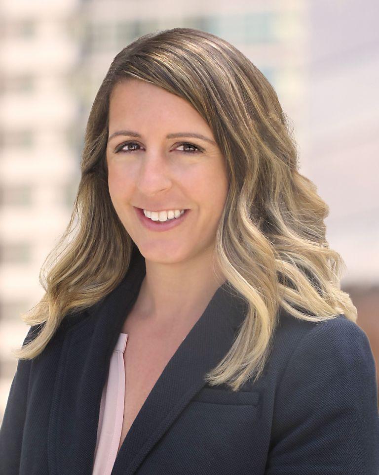 Natalie Sherod, Cavignac & Associates
