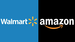 Walmart and Amazon Continue to do Battle