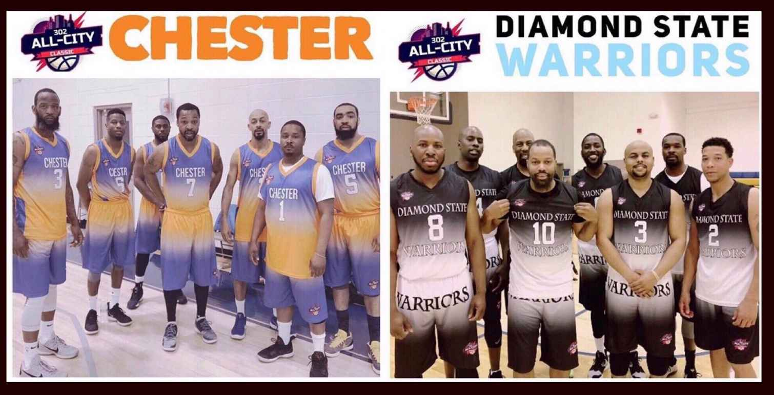 Game of the Day: Chester vs DSW