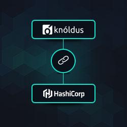 Knoldus Patnership with HashiCorp