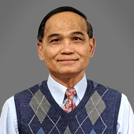 Chanchai Hocharoen, PE