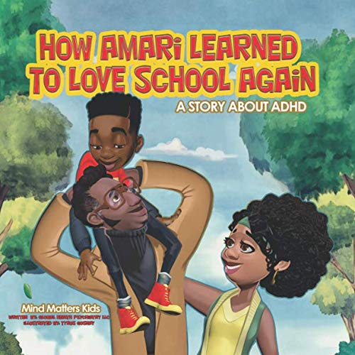 How Amari Learned to Love School Again