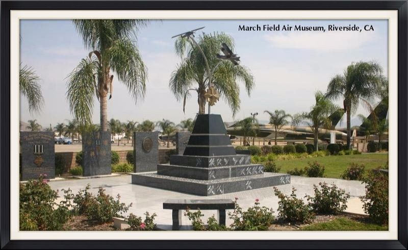 National Distinguished Flying Cross Memorial