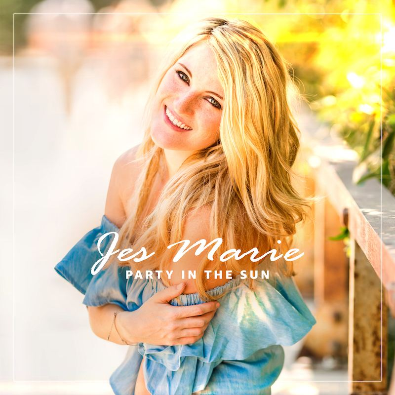 """Jes Marie's """"Party in the Sun"""""""