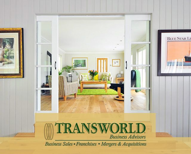 Transworld Business Advisors Supports a Trade for an Organization Business