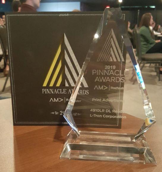 Pinnacle Awards 2019