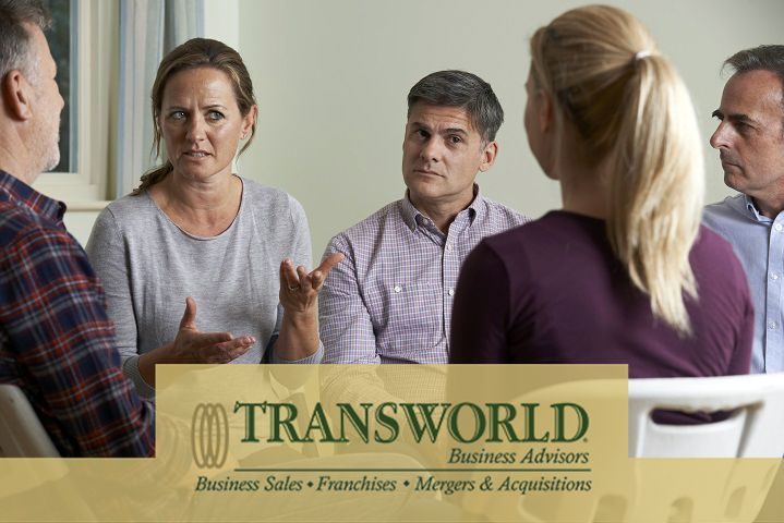 Transworld Business Advisors Supports a Trade in Therapy