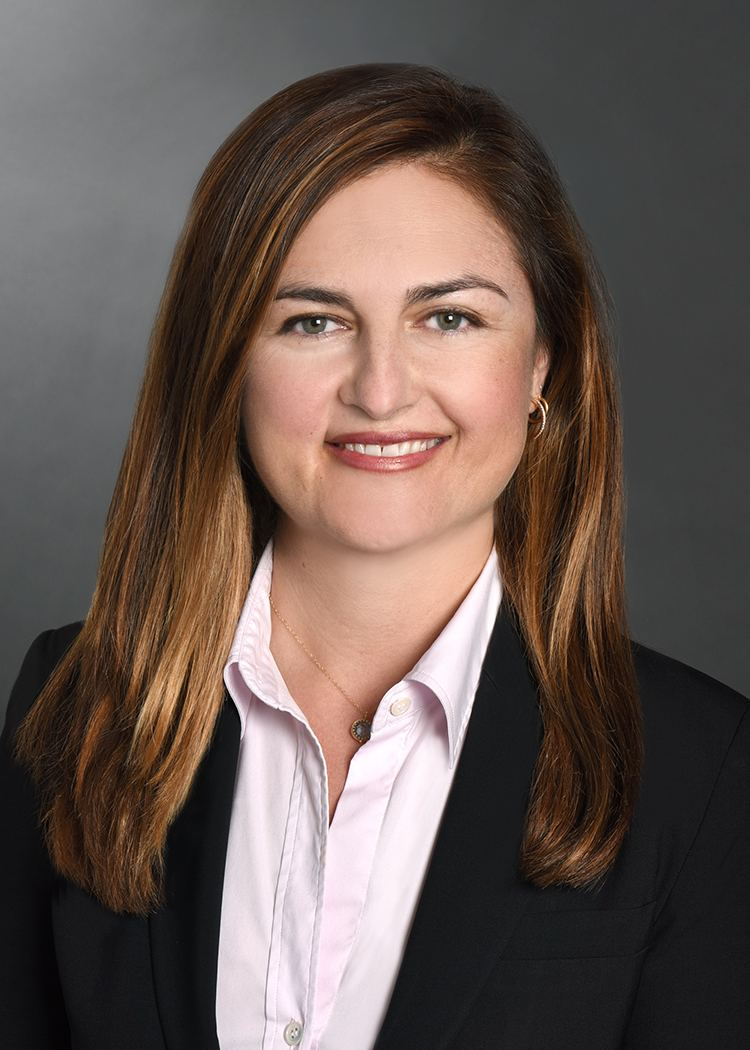 Elizabeth M. Weldon