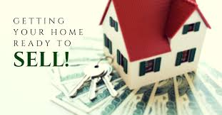 Rick Giese will you free advice on getting your property ready to sell