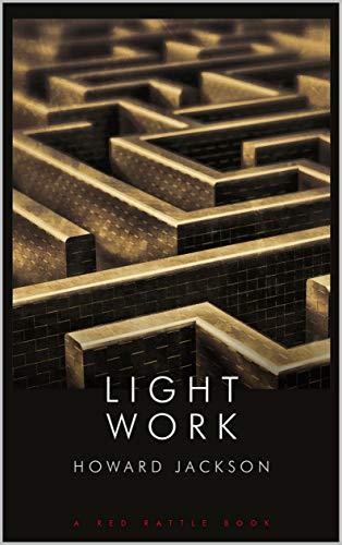 LIGHT WORK - cover