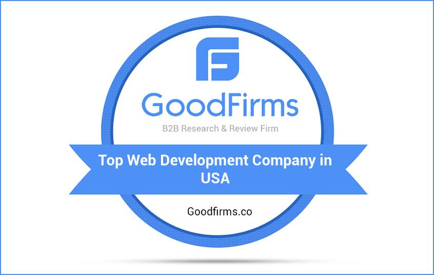 Top Web Development Company in USA