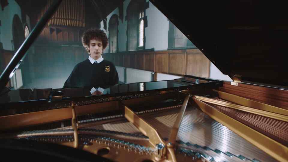Steinway Piano Film STROMA Films