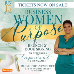 Business Women of Purpose