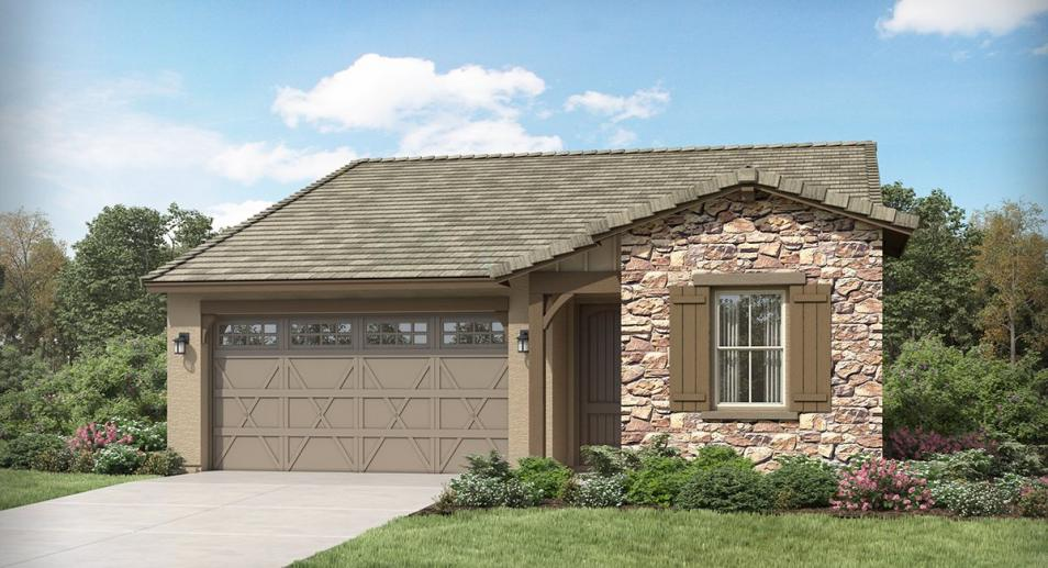 New homes in Maricopa coming soon by Lennar, fit for every type of family