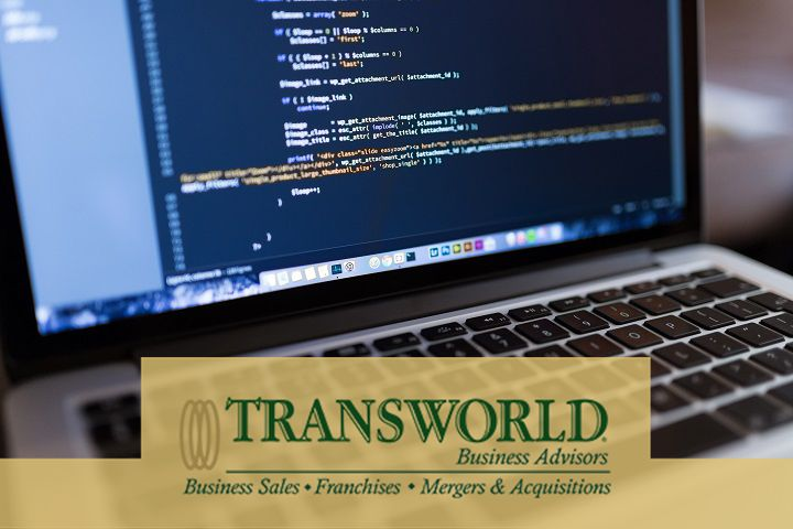 Transworld Business Advisors Supports a Trade in B2B Software