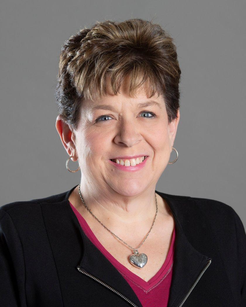 Missy Ebner, Regional Director of Resident Care for Benchmark