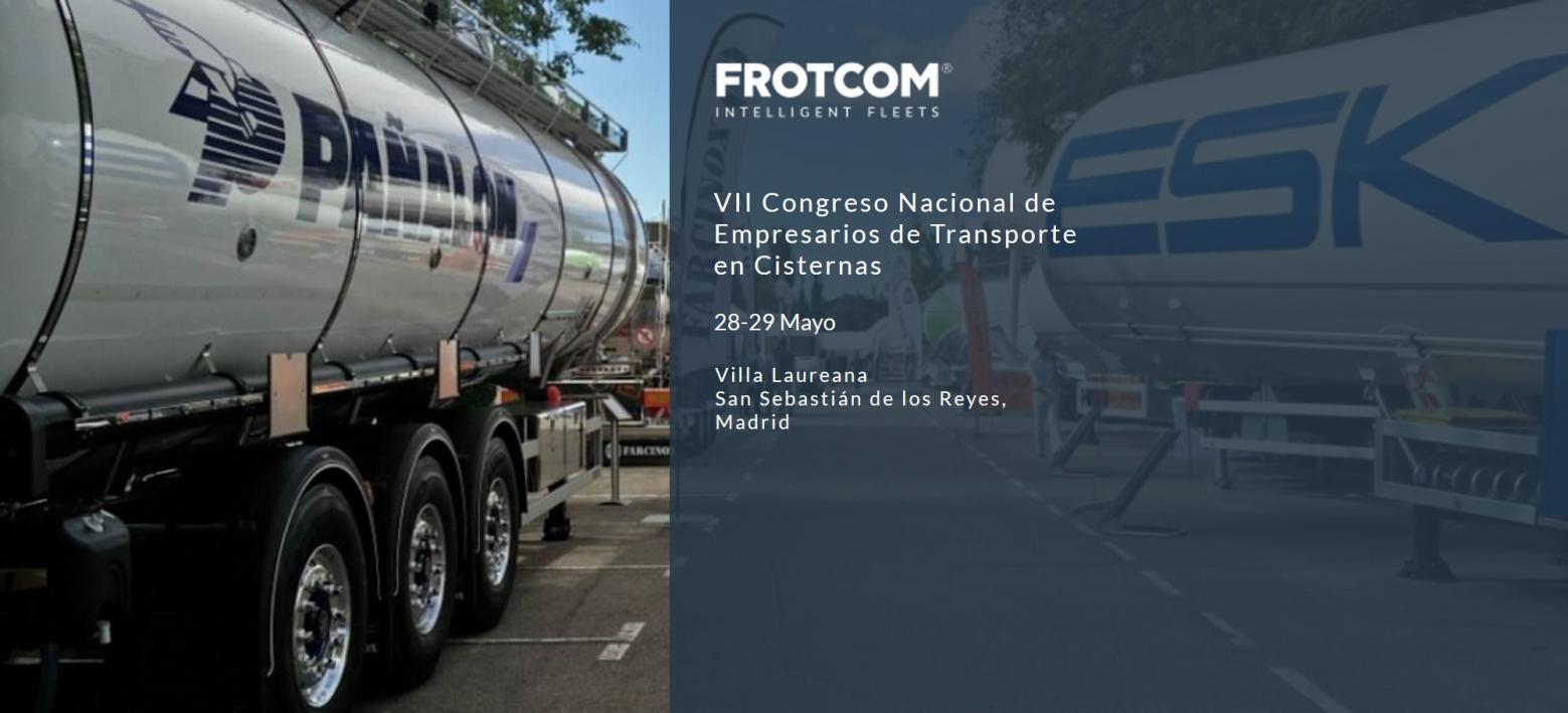 VII Congreso Nacional de Empresas de Transporte de
