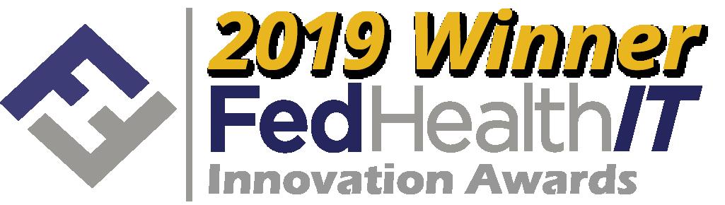 FedHealthIT 2019 Innovation Award Winner