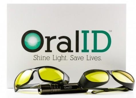 Oral Cancer Detection Test