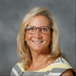 Phyllis Bellemare, principal