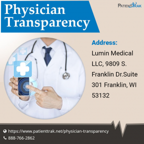 physician transparency