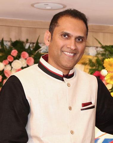 Sunil Kilaru