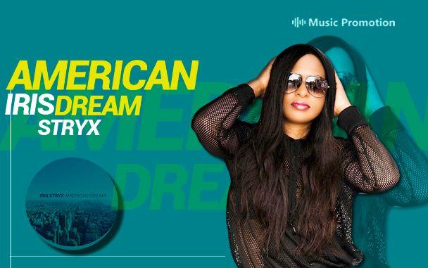 Iris Stryx-American Dream