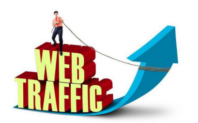 Enhance Website Traffic