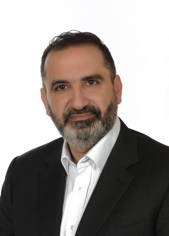 Ali Wansa, EVP Sales, Kenmei Technologies