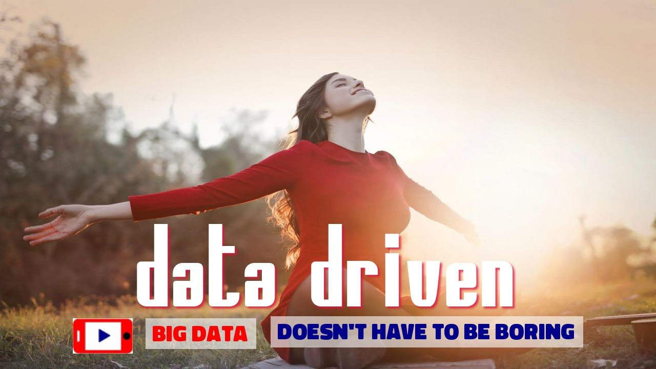 Companies are striving to become more data-centric