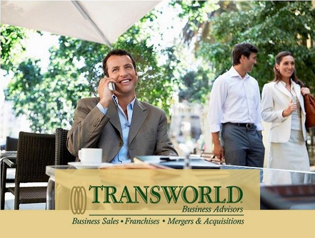 Transworld Business Advisors Supports the Trade of a Cafe Business in Colorado