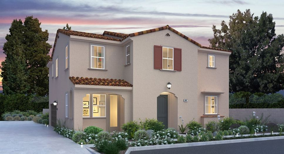 New homes in Santa Paula by Lennar. Come out for the opening with model tours